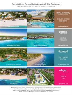 Ofertas de Hoteles en Aeromexico