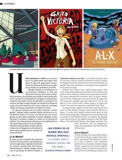 Ofertas de Novelas en Aeromexico