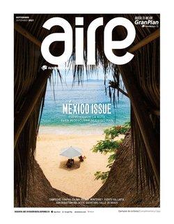 Ofertas de Viajes en el catálogo de Aeromexico ( 10 días más)
