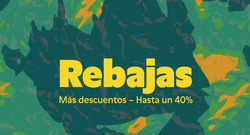 Cupón Camper en La Paz ( Publicado ayer )