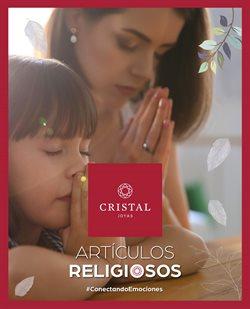 Catálogo Cristal Joyas ( 9 días más )