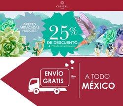 Catálogo Cristal Joyas en Guadalajara ( Caducado )