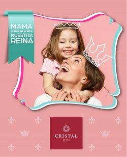 Ofertas de Cristal Joyas en el catálogo de Cristal Joyas ( Vencido)