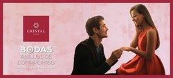 Ofertas de Cristal Joyas en el catálogo de Cristal Joyas ( Más de un mes)