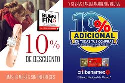 Ofertas de Cristal Joyas  en el folleto de Ciudad de México