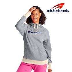 Catálogo Mister Tennis en Guadalajara ( Caducado )
