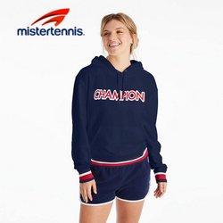 Catálogo Mister Tennis en Guadalajara ( 6 días más )