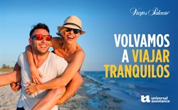 Ofertas de Viajes en el catálogo de Viajes Palacio en Cuautitlán ( 2 días publicado )