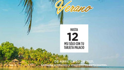 Cupón Viajes Palacio en Mexicali ( 12 días más )