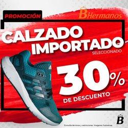 Ofertas de Ropa, Zapatos y Accesorios en el catálogo de B Hermanos ( Publicado ayer)