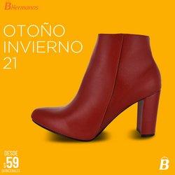 Ofertas de Ropa, Zapatos y Accesorios en el catálogo de B Hermanos ( 4 días más)