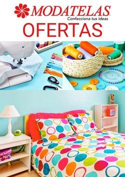 Ofertas de Hogar y Muebles en el catálogo de Modatelas en Fresnillo ( Publicado hoy )