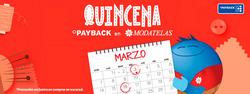 Cupón Modatelas en Guadalupe (Nuevo León) ( Publicado hoy )