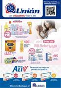 Ofertas de Rebajas en el catálogo de Farmacias Unión ( 18 días más)