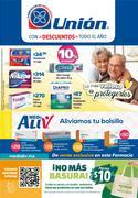 Ofertas de Farmacias Unión en el catálogo de Farmacias Unión ( 27 días más)