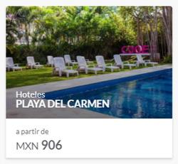 Ofertas de Al Mundo Viajes  en el folleto de Mérida