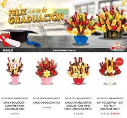 Ofertas de Restaurantes en el catálogo de Cómeme ( 13 días más)