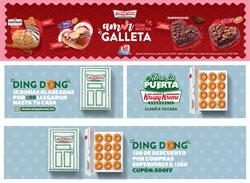 Catálogo Krispy Kreme ( Más de un mes )