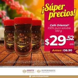 Ofertas de SuperISSSTE en el catálogo de SuperISSSTE ( Vence hoy)
