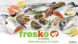 Catálogo Fresko ( 5 días más )