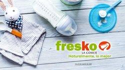Catálogo Fresko ( 3 días más )