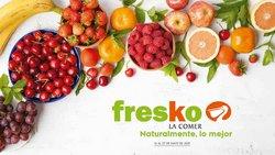 Ofertas de Hiper-Supermercados en el catálogo de Fresko ( 11 días más)