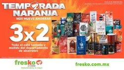 Ofertas de Hiper-Supermercados en el catálogo de Fresko ( Publicado hoy)