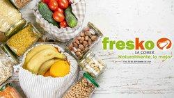 Ofertas de Hiper-Supermercados en el catálogo de Fresko ( 8 días más)