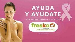 Catálogo Fresko ( 14 días más)