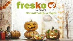 Ofertas de Hiper-Supermercados en el catálogo de Fresko ( 6 días más)