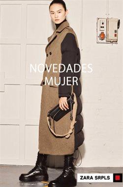 Catálogo ZARA en Monterrey ( Caducado )