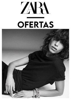 Catálogo ZARA en Monterrey ( 8 días más )