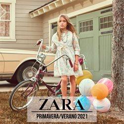 Catálogo ZARA ( Más de un mes)