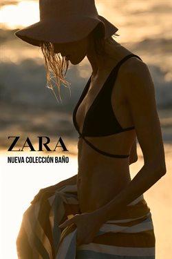 Ofertas de ZARA en el catálogo de ZARA ( Más de un mes)