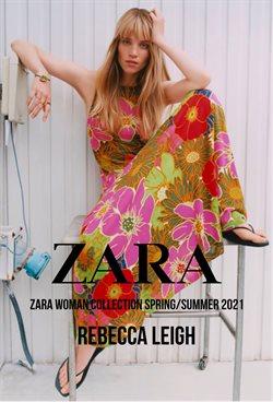 Catálogo ZARA ( 20 días más)