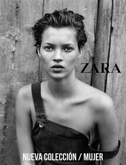 Ofertas de Ropa, Zapatos y Accesorios en el catálogo de ZARA ( 23 días más)