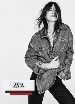 Catálogo ZARA ( 30 días más)