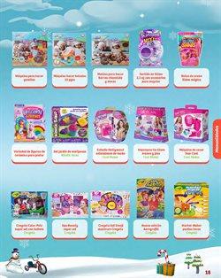 Ofertas de Caramelos en Comercial Mexicana