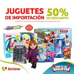 Catálogo Comercial Mexicana en Iztapalapa ( Caduca hoy )