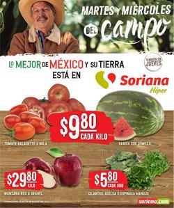 Catálogo Comercial Mexicana en Iztapalapa ( Caducado )