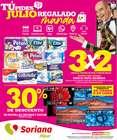 Catálogo Comercial Mexicana ( 3 días más )
