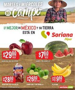 Ofertas de Comercial Mexicana en el catálogo de Comercial Mexicana ( Vence hoy)