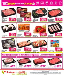 Ofertas de Comercial Mexicana en el catálogo de Comercial Mexicana ( Vence mañana)