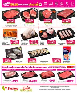 Ofertas de Comercial Mexicana en el catálogo de Comercial Mexicana ( Publicado ayer)