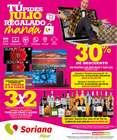 Catálogo Comercial Mexicana ( Vence mañana )