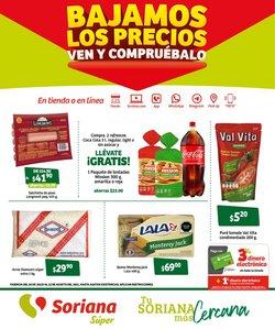 Catálogo Comercial Mexicana ( 7 días más)