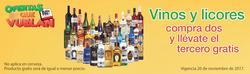 Ofertas de Comercial Mexicana  en el folleto de Nezahualcóyotl