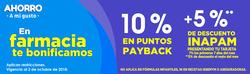 Ofertas de Comercial Mexicana  en el folleto de Iztapalapa