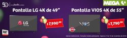 Ofertas de Comercial Mexicana  en el folleto de Ciudad de México