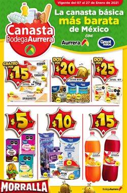 Catálogo Bodega Aurrera en Tijuana ( 8 días más )